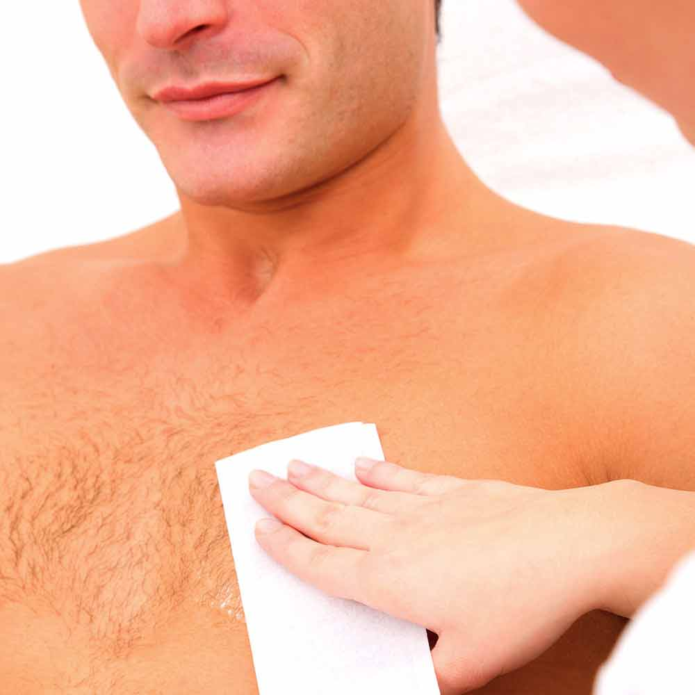 Introduction To Male Waxing
