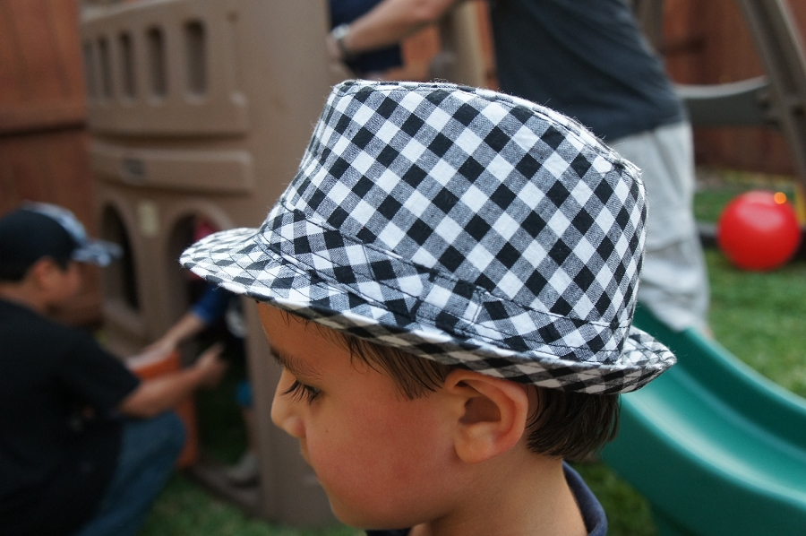 Kids Fedora – Styling Tips From Fashion Experts