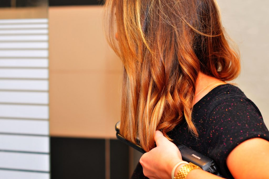 Why Should You Consider Having Hair Extensions Put In?