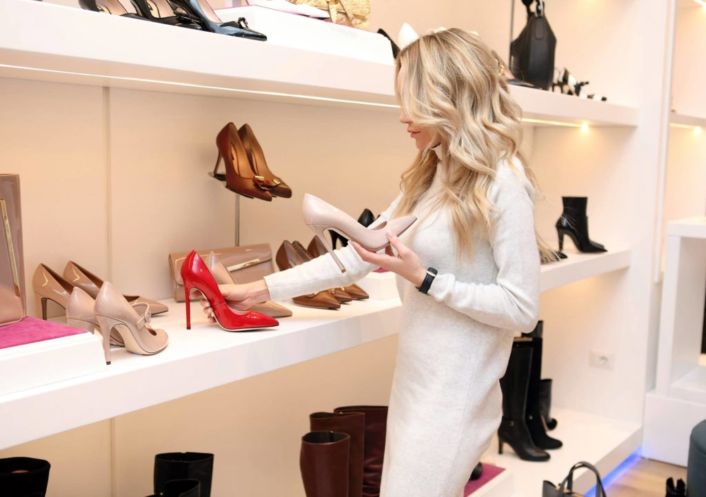 Know The Facts About Trendy Ladies Shoes