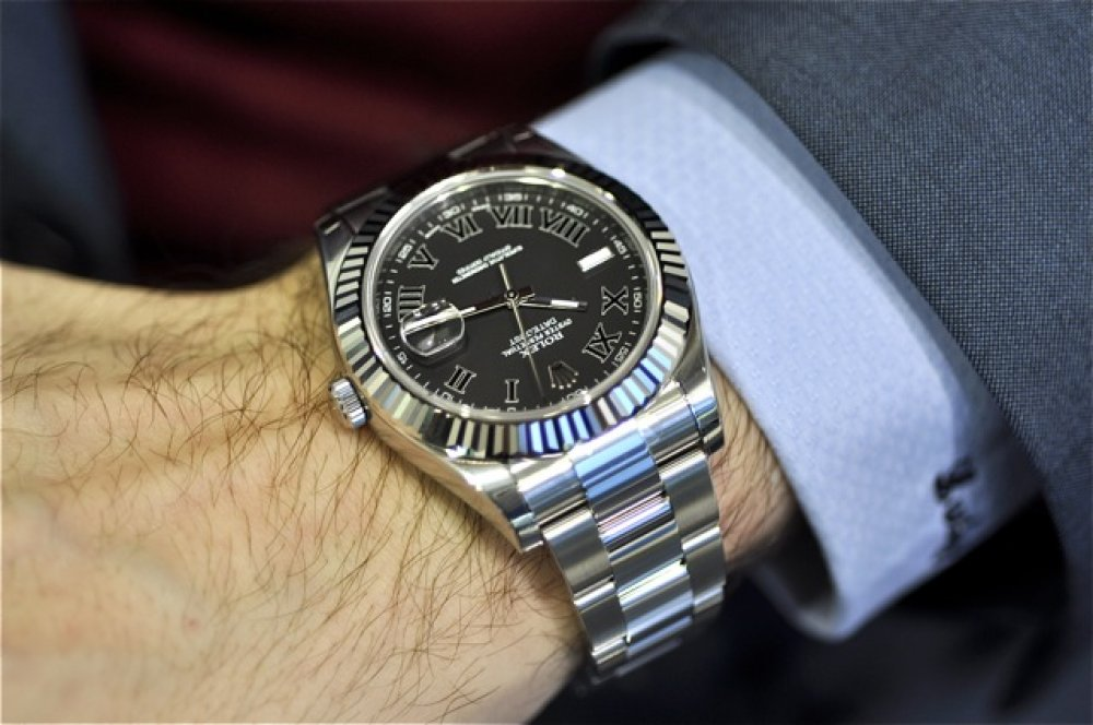 How To Look For The Best Used Watches For Sale?
