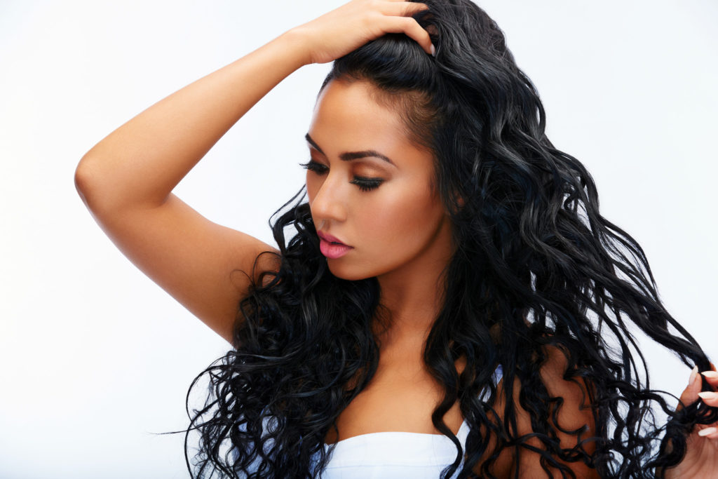 Ways To Make Your Hair Extensions Look As Natural As Possible